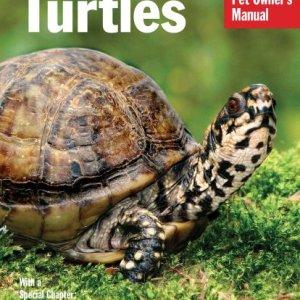 Turtles (Complete Pet Owner's Manual) 5