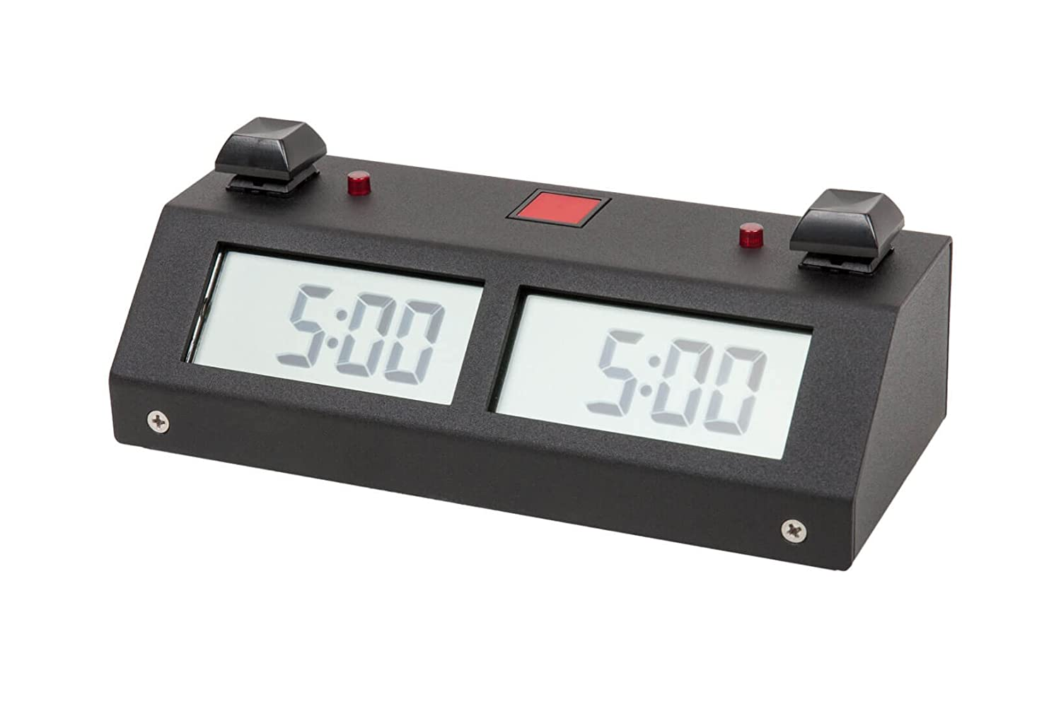 Chronos GX Digital Game Chess Clock
