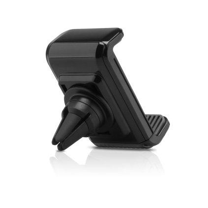 Gummierte Haltenase - Aukey HD-C7 Kfz-Handyhalterung