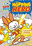 The Hopping Hero (DC Super-Pets)