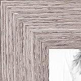 ArtToFrames 16x20 inch  Gray Oak - Barnwood Picture Frame, WOM76808-973-16x20