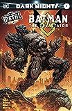 Batman: The Devastator (2017) #1 (Dark Nights: Metal (2017-2018))