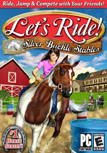 Let's Ride: Silver Buckle Stables [Download]