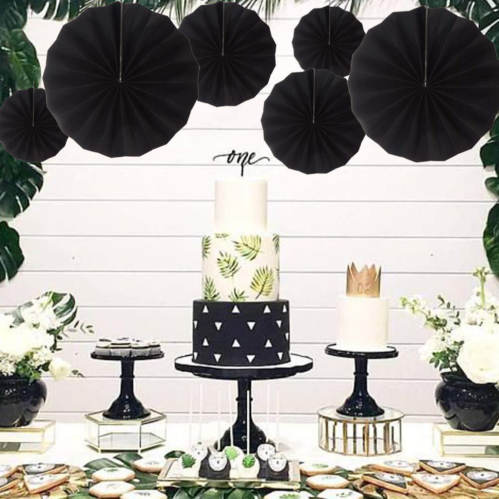 Decoracion para fiestas color negrohttps://amzn.to/2SDccGF