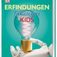 Erfindungen für clevere Kids / John Farndon [...]