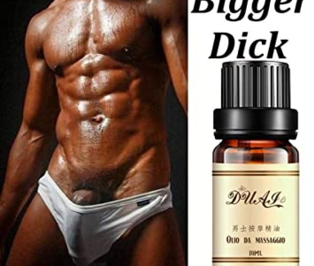 Weite Powerful Male Enlargement Oil Massage Essential Oil Increase Sex Delay Mens Penis Care Product