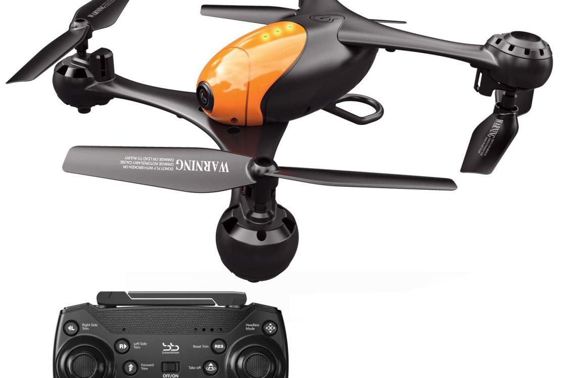 61TVPRsGInL. SL1500  - 10 Best Drones 2019