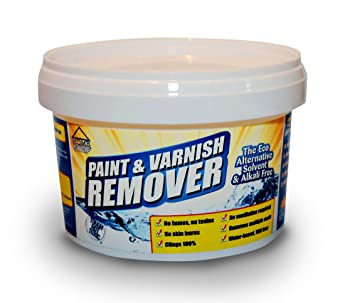 Eco Solutions Home Strip Paint Varnish Remover