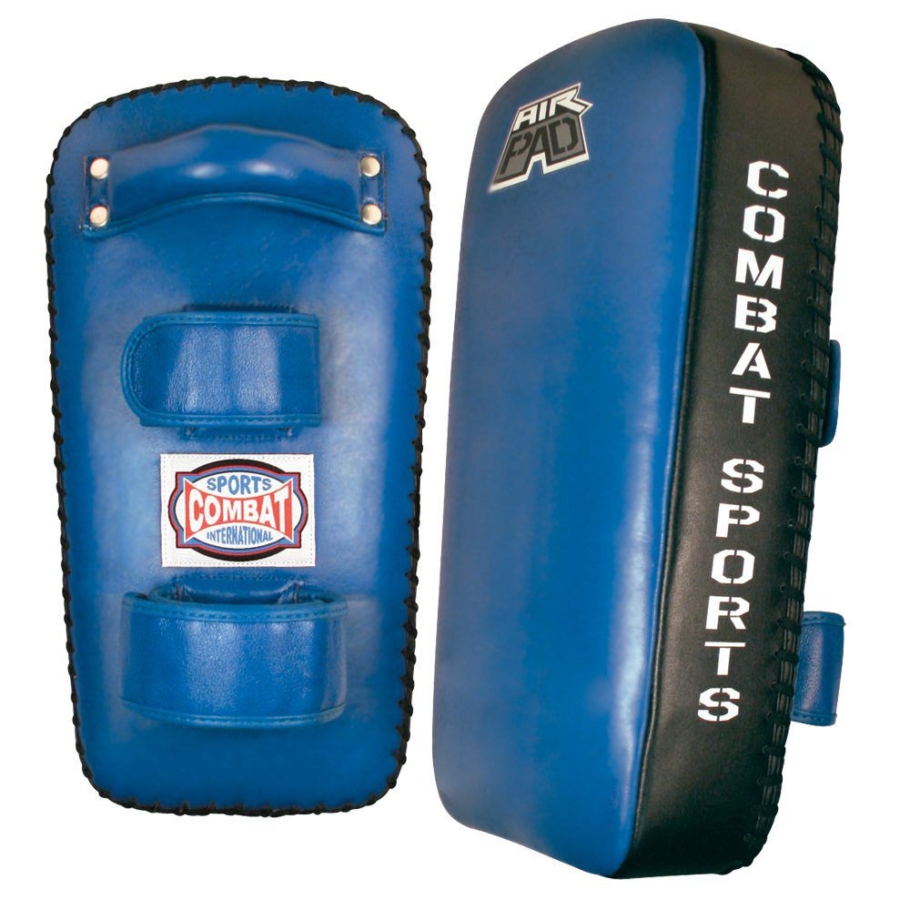 How To Choose The Best Thai Pads - Martial Art Skills