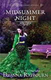 Midsummer Night (A Lady Julia Grey Mystery)