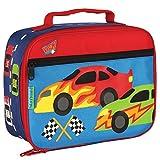 Stephen Joseph Boys Classic Lunch Box, Race Car