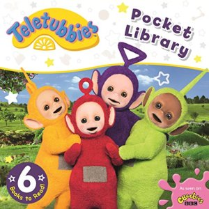 Teletubbies: Pocket Library 61Tl3sLkcnL