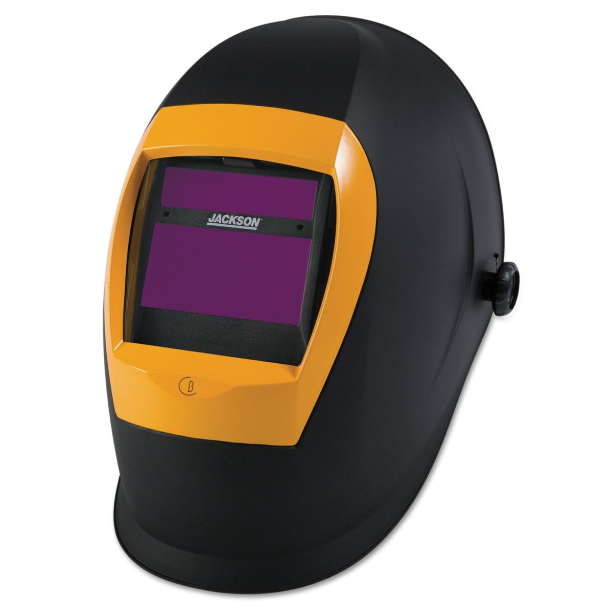 Jackson Safety Balder Technology