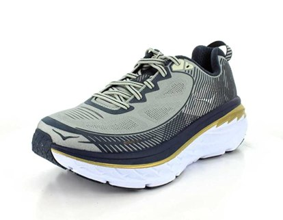 HOKA ONE ONE Hoka Bondi 5 Running Shoes - SS17Black Friday Deals 2019