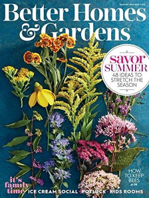 Better Homes and Gardens(Allaccesss)