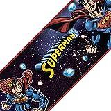 RoomMates Superman Peel and Stick Wall Border
