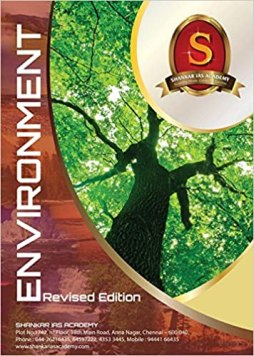 Environmental book Shankar ias book ( Highly recommended )