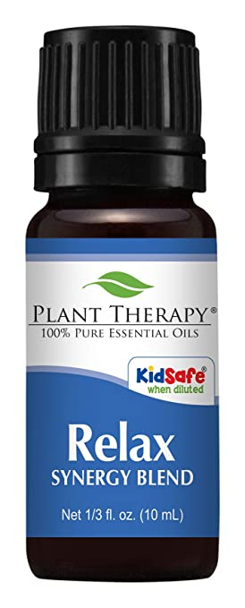 Plant Therapy Relax Blend