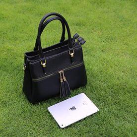 Handle Shoulder Handbags