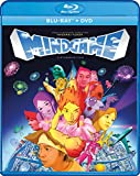 Mind Game (Bluray/DVD Combo) [Blu-ray]