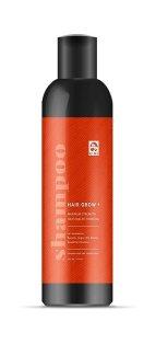 Hair Growth Shampoo with Argan Oil, Biotin & Keratin