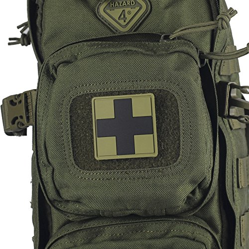 M-Tac Set of Patches Medic and Medical Cross (Olive) deal 50% off 61VBPxMXVnL