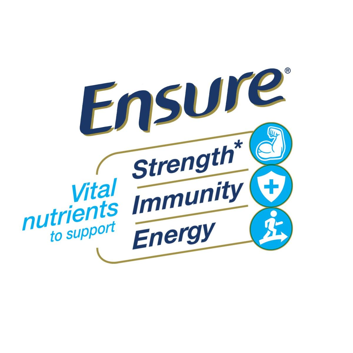 ENSURE POWDER Benefits