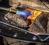 Self-Igniting 20,000 BTU Outdoor Torch