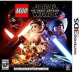 LEGO Star Wars: The Force Awakens - Nintendo 3DS Standard Edition