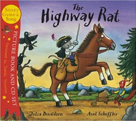 The Highway Rat on Amazon
