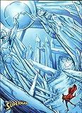 2013 DC Comics Superman The Legend #16 Fortress of Solitude
