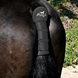 Product review for Tail Wrap Black By Professional's Choice