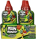 Pelon Pelonazo Tamrind Flavor Jumbo Size Mexican Candy, 4 count (3.5oz)