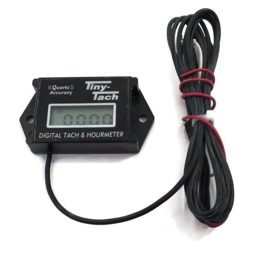 Tach Motor Works Review Equus 6088 Wiring Diagram Com B Ne Tiny Digital Tachometer And Hour Meter Tt2b