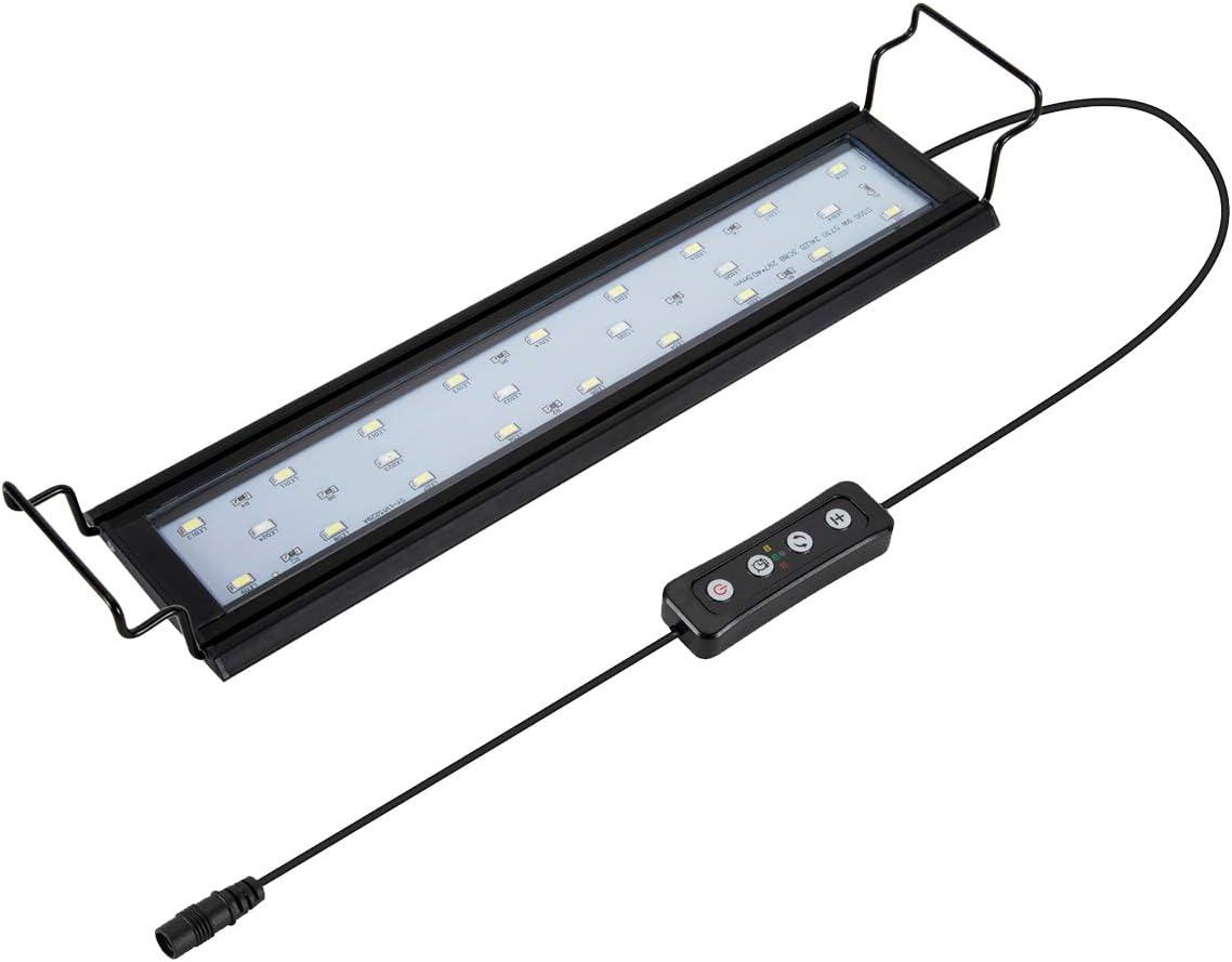 Hygger Full Spectrum LED Aquarium Light
