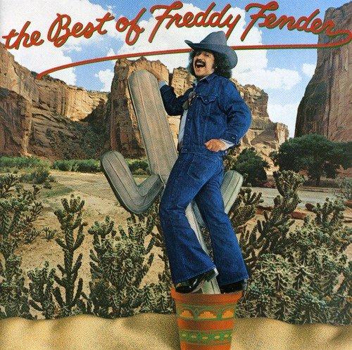 Best Of Freddy Fender: Freddy Fender: Amazon.fr: Musique