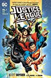 Justice League (2018-) Vol. 1: The Totality