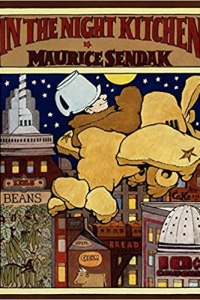 In the Night Kitchen by Maurice Sendak Book Cover
