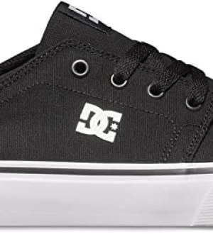 Best Skate Shoes: DC Womens Trase TX Skate Shoe