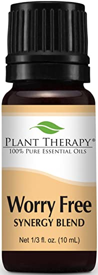 Plant Therapy Worry Free