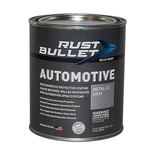 Rust Bullet RBA52 Automotive Rust Inhibitor Paint