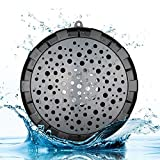 Splashproof Shower Speaker...