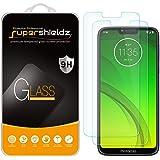 Amazon Com Tracfone Motorola Moto G7 Optimo Maxx 4g Lte Prepaid Smartphone Locked Black 32gb Sim Card Included Cdma