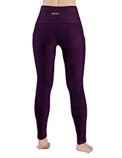 Best Anti-Cellulite Leggings For Tummy Control
