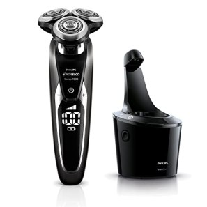Philips Norelco Electric Shaver 9700 Review