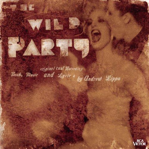 Bildresultat för original off-broadway cast of the wild party / the wild party (original off-broadway cast recording)