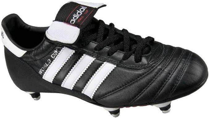 adidas World Cup SG, Botas de fútbol para Hombre: Amazon