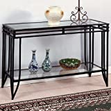 Product review for Matrix Sofa-Table By Crown Mark Furniture