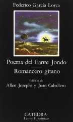 La luna - Federico García Lorca - Romancero Gitano