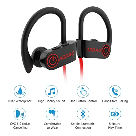 Bluetooth-Headphones-Waterproof-Earphones-Cancelling